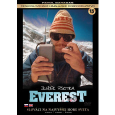 Everest - Juzek Psotka