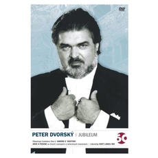 Peter Dvorský - Jubileum (CD)