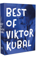 Blu-ray Best of Viktor Kubal