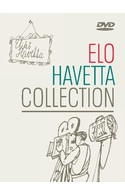 Elo Havetta Colection 2DVD