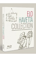 blu-ray Elo Havetta Colection